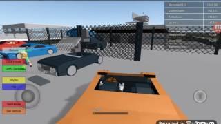ROBLOX GRANT BLOX AUTO