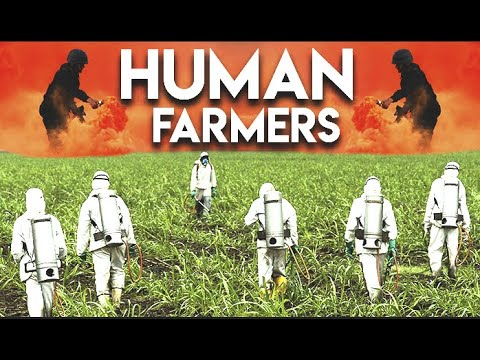 Red Pill Your Friends: The Human Farmers
