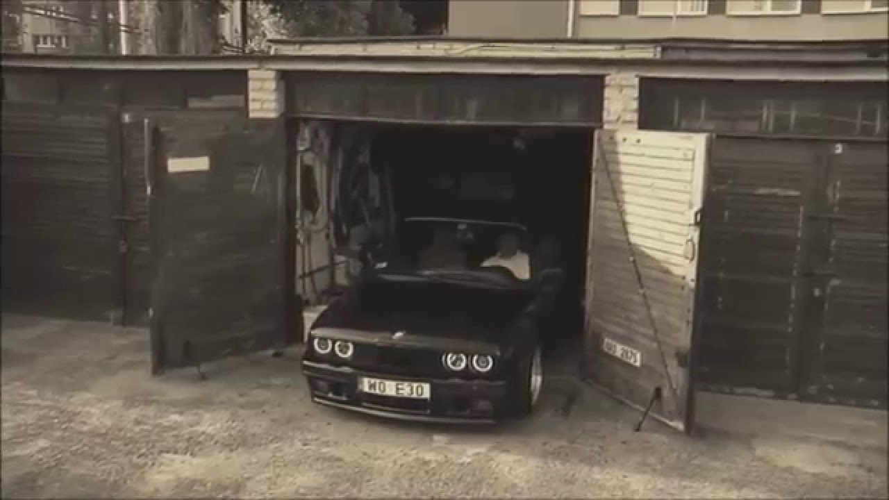 bmw e30 retro tuning youtube. Black Bedroom Furniture Sets. Home Design Ideas