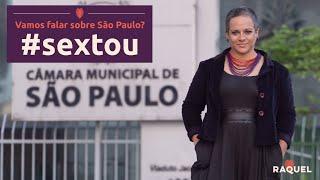 Vamos falar sobre São Paulo?