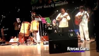 KERYGMA CANTA  - EL ARBOLITO