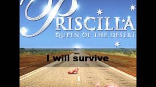 Baixar Priscilla Mega Mix