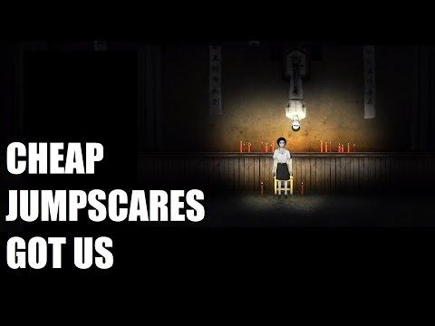 CHEAP JUMPSCARES GOT US! | Detention #1