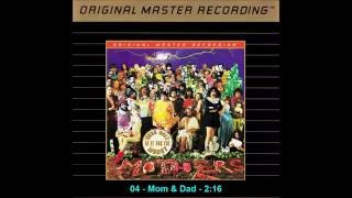 The Mothers of Invention - Were Only in it for the Money 1968 MFSL