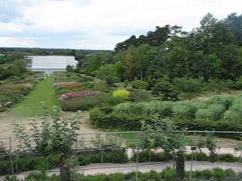 RHS Garden Wisley - Surrey #4