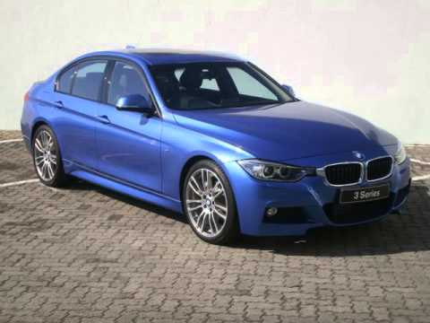 2015 bmw 3 series 320i f30 auto for sale on auto trader south africa youtube. Black Bedroom Furniture Sets. Home Design Ideas