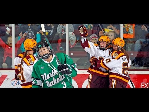 Kelly Terry Scores Against North Dakota