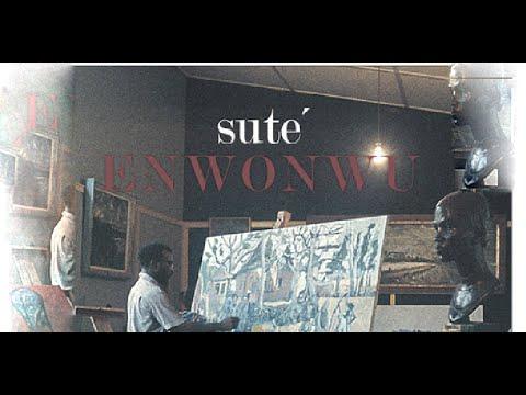 Suté - Enwonwu Ft. Tay (OFFICIAL AUDIO 2014)