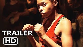 FIRST MATCH Official Trailer (2018) Wrestling, Netflix Movie HD
