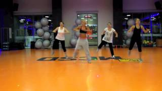 Zumba Warm Up -Moves like