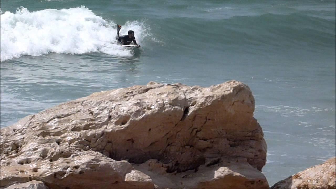 Endless Winter Surf Lebanon YouTube - The 7 best beaches for winter surfing