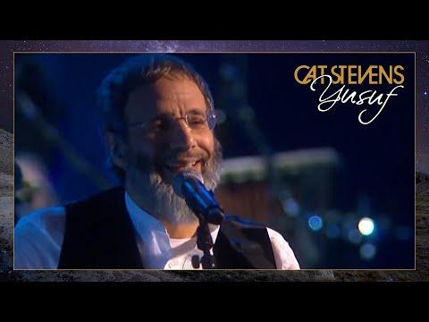 Yusuf / Cat Stevens – Peace Train (Live at the Nobel Peace Prize Concert, 2006) indir