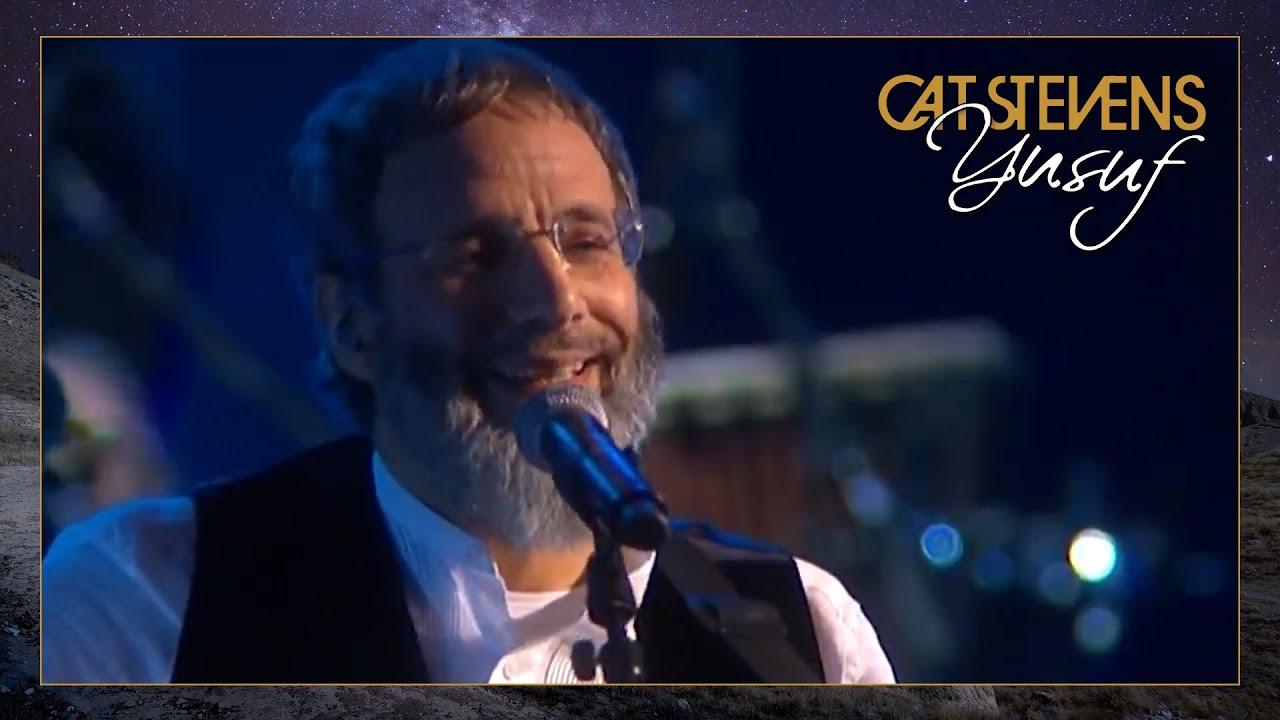 Yusuf / Cat Stevens – Peace Train (Live at the Nobel Peace Prize Concert, 2006)