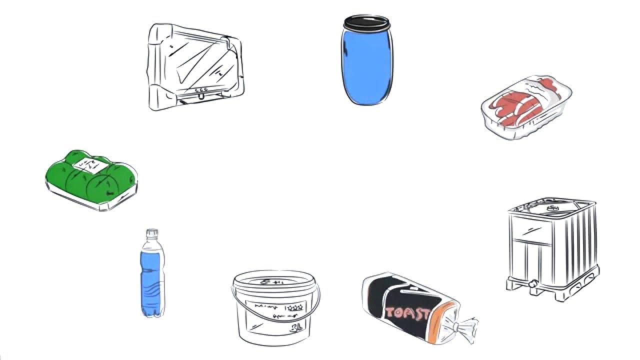 IK Movie Advantages Of Plastic Packaging