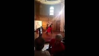 Ethem Solakoglu - Tango Show