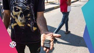 العراق: قوات الأمن تطلق النار لتفريق المحتجين وواشنطن تندد باستخدام القوة│أخبار العربي