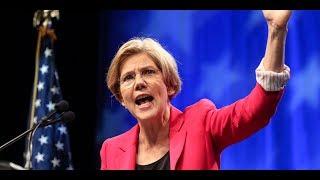 Elizabeth Warren/Ben Jealous Speak At Netroots Nation
