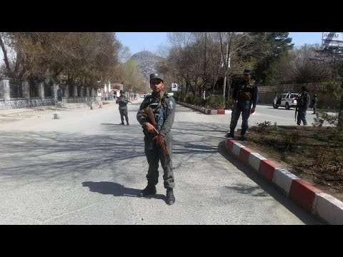داعش يعلن مسؤوليته عن هجوم انتحاري قرب مزار شيعي في كابول  - نشر قبل 4 ساعة