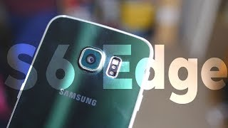 Galaxy S6 Edge Review (2017)