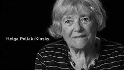 HELGA POLLAK-KINSKY (DE) - ZEICHNEN GEGEN DAS VERGESSEN-Zeitzeugen 2.Weltkrieg