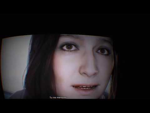 Resident Evil 7 biohazard #1 - MODE VR ACTIVE