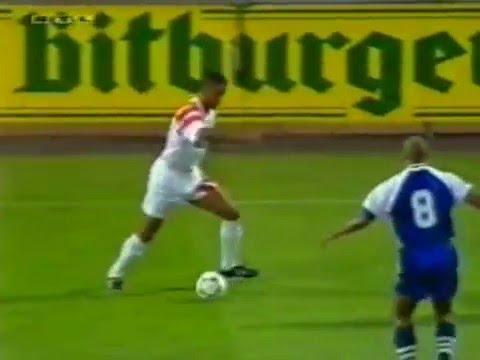 Bayer Leverkusen - PSV Eindhoven (13.09.1994) UEFA Cup