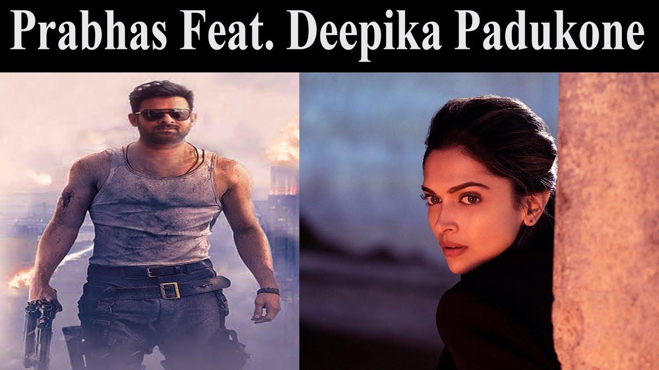 Prabhas Feat. Deepika Padukone | Prabhas 21 Upcoming ...