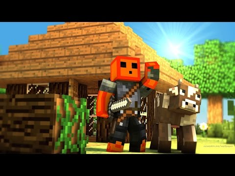 The World of Windfall! (Minecraft...