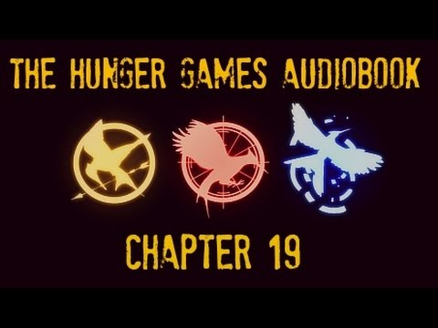 Hunger Games Audiobook Chapter 19
