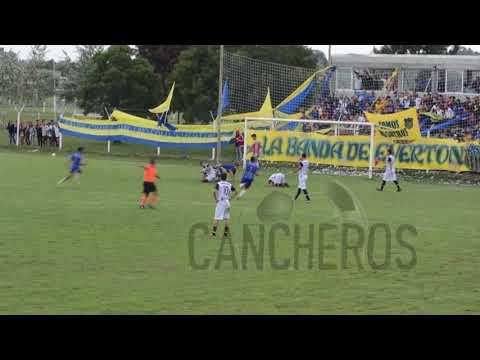 #FederalC #Semifinal   Gol De Iván Massi (Everton)