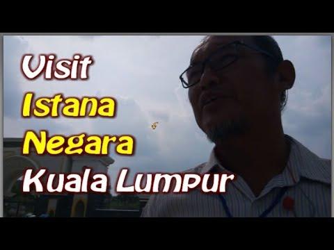 Visit Malaysia: King Palace of Kuala Lumpur