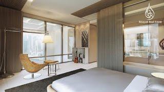 No. 9 Tower Dubai Marina by Select Group