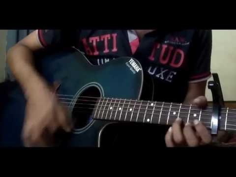 Zulfiqar | Ghawrbaari | Anupam Roy |simple Chords Lesson