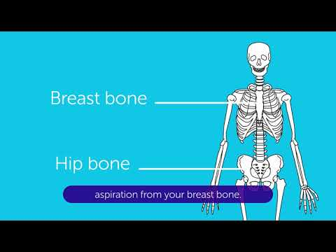 What To Expect When You Have A Bone Marrow Test | Cancer Research UK