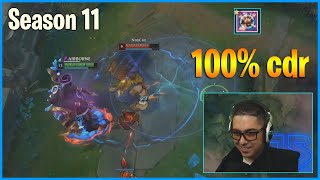 We Don't Need URF in Season 11...LoL Daily Moments Ep 1152