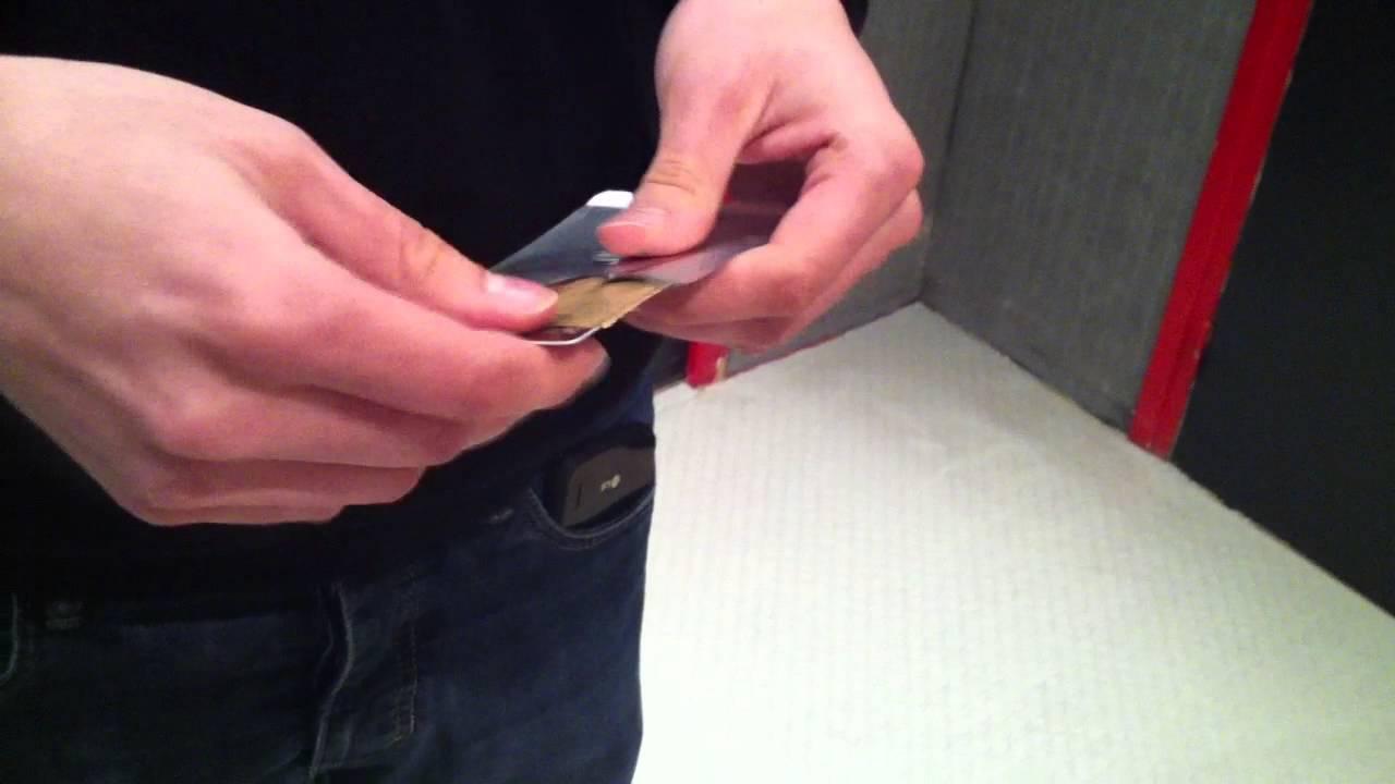 cartes bancaires nfc prot gez vous youtube. Black Bedroom Furniture Sets. Home Design Ideas