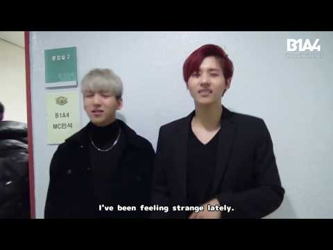 BABA B1A4 2 Episode 34 - Where Did Jinyoung's Cellphone Go... (Eng Sub)