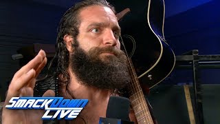 Is Elias ready to face Roman Reigns?: SmackDown Exclusive, May…