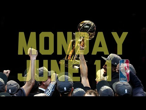 NBA Daily Show: June 11 – The Starters