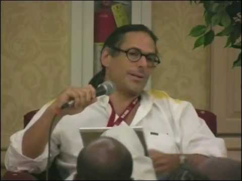 Steve Gottlieb at the Atlantic  Conference  Part 2
