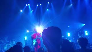 Modest Mouse The Sun Hasn't Left live at the Vic Theater 7/31/2021