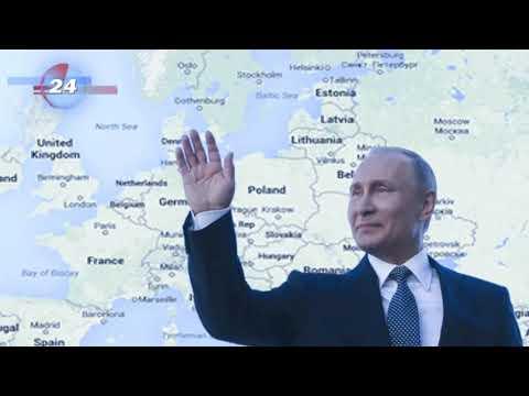 RUSI PREUZIMAJU EU! - PUTIIN PISE NOVU ISTORIJU!: NATO pakuje kofere...