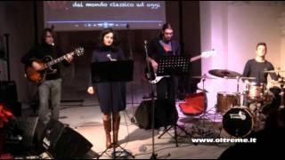 """Lo spettacolo della scuola di musica Harmonium """"Natale in Jazz""""-seconda parte-"""