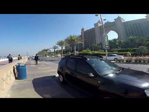 Dubai Videos 32: Atlantis