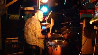 Los Texmaniacs-Huapango-Round Rock, TX(@Fiesta Amistad 2010)