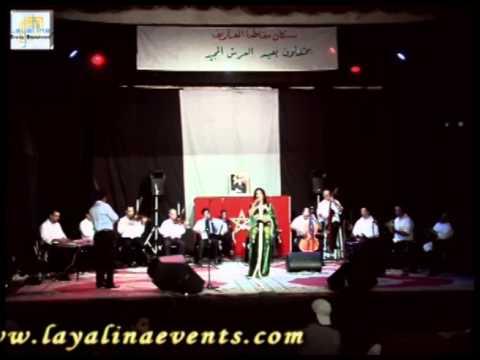 Moroccan Singer - N M - 39006 -  1