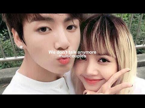 Download Jungkook And Lisa We Dont Talk Any More Mv Mp3 Free And Mp4