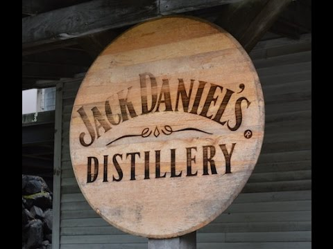 Tennessee | Jack Daniel's Distillery Tour