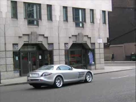 Download Best of carspotting in London 2006