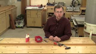 Improve Grip Strength On Woodworking Clamps